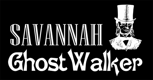 Savannah GhostWalker - Savannah Ghost Tours