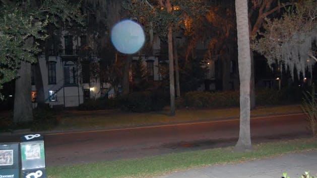 Savannah Ghost Tours Legends